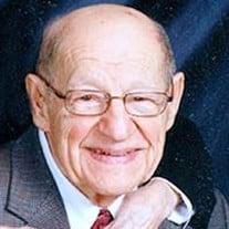 Paul W. Peters