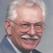Sylvester J. Warkoczewski
