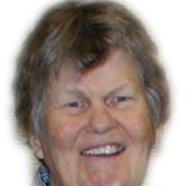 Janet R Bernhisel