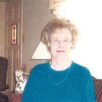 Evelyn Rebecca Whaley