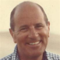 George Ira Baldwin