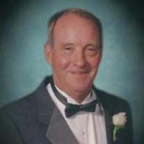 Donald Wilson McNew