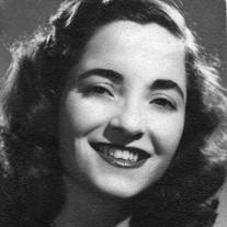 Ms. Doris Anne Easto