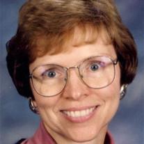 JoAnn Kirkman Cole