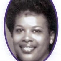 Barbara Jean Malone