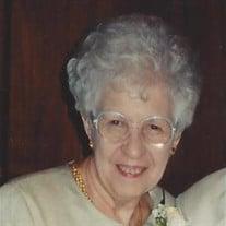 Oddie Agnes Hanners