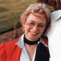 Carol M Peterson