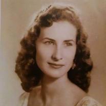 Wilma Cobb Pelletier