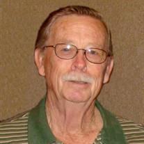 Edward V. Nix Sr.