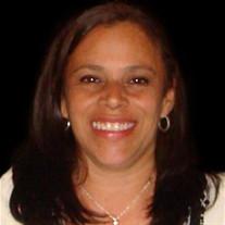 Sandra Janeth Connor-Gaspar