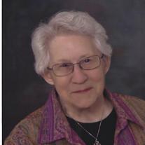 Margie Voelker