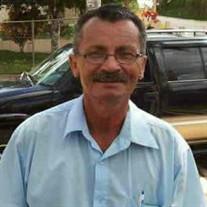Ruben Rosario Morales