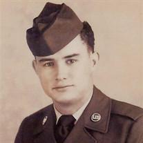 Mr. Franklin D. Hunter