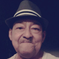 Billy Moreno Sr.