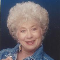 "Mary ""Eve"" Evelyn Shirley  Dixon"