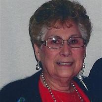 Pauline V Gomes