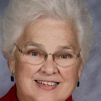 Shelby Jean Wright