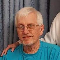 Darryl Louis Petronaci