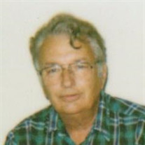 Alvin C.  Knight