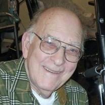 Stanley V. Pudlewski