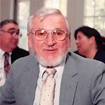 Henry Paul Stilmack