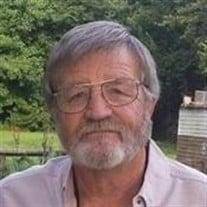 Jerry Wayne Jones