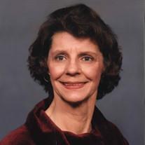 Nora Mae Mannerberg Gelnett