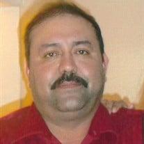 Secundino Rodriguez Saldana