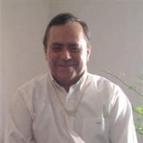 Abel  Mancia Chacon