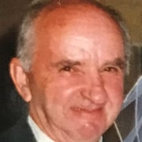 Wilbert E. Truttman