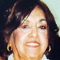 Clemencia De Santiago Arguello
