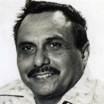 Jose J. Gonzalez