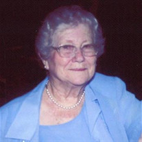 Virginia Elizabeth Sullivan