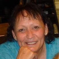 Sandra Kay  HUECKER