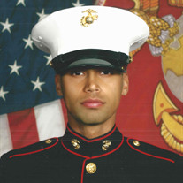 "LCpl  William ""Will"" Clifford Mayo"