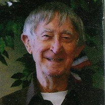 Laddie Joseph Holub Jr