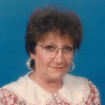 Martha Joy Chambers of Selmer, Tennessee