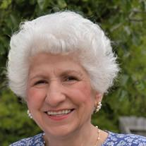 Annie Marie Hiatt Hodge