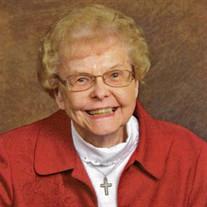 Myrtle Frances Schafer