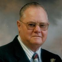 Stanley A. Brauer