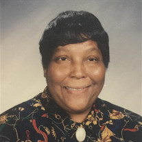 MRS. BARBARA JOYCE WHITE