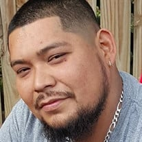 Jesus Reyes Hernandez