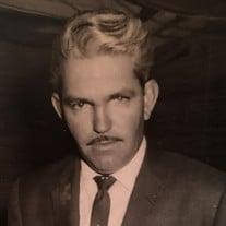 Alfredo Flores Sr.