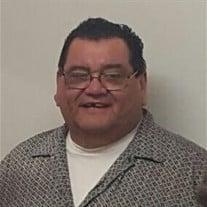 Reynaldo San Roman Jr.
