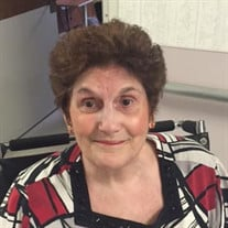 Mrs. Edna M. Spadoni