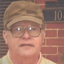 Frank Gilbert Hubbard, Jr.