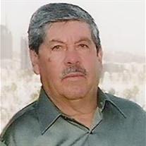 Jose Valdivia Diaz