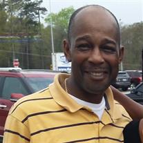 Mr. Jeffrey L. Brown Jr.