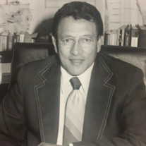 John S. San Diego Sr.