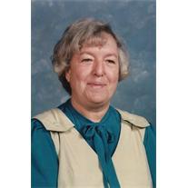Mary Whitener